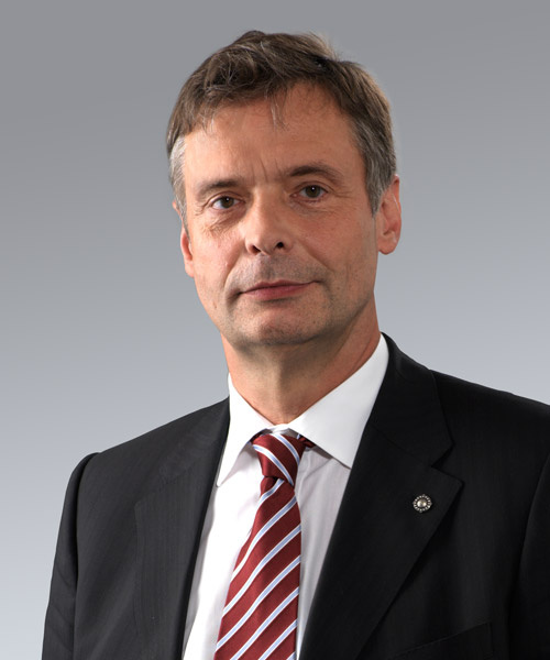 <b>Norbert Schneider</b>, CEO and General Manager of NSK Europe Ltd. - Norbert_Schneider